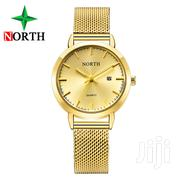 Stainless North Analogue Women's Wristwatch | Watches for sale in Greater Accra, Achimota
