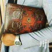 Men's Quality Leather Clutch Bag | Bags for sale in Greater Accra, East Legon