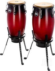 Conga Purcussions Two Set Drums | Musical Instruments for sale in Greater Accra, Avenor Area