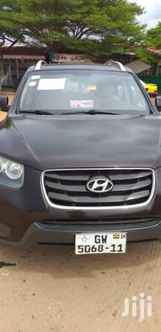 Hyundai Santa Fe 2011 Black | Cars for sale in Greater Accra, East Legon