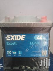 Car Battery 11plate (Exide) | Vehicle Parts & Accessories for sale in Greater Accra, Zoti Area