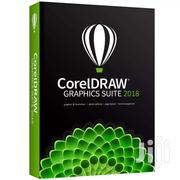 Corel Draw Graphics Suite 2018 Full | Computer Software for sale in Greater Accra, Adabraka