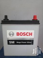 Car Battery 11plate (Bosch) | Vehicle Parts & Accessories for sale in Greater Accra, Teshie-Nungua Estates
