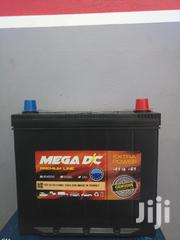 Car Battery 11plate ( Mega Dc) | Vehicle Parts & Accessories for sale in Greater Accra, South Kaneshie