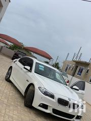 BMW 528i 2015 White | Cars for sale in Greater Accra, Roman Ridge