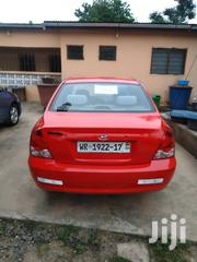 Hyundai Elantra 2005 2.0 GLS Red | Cars for sale in Greater Accra, Kokomlemle