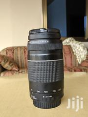 Canon 75-300mm Zoom Lens | Cameras, Video Cameras & Accessories for sale in Greater Accra, Teshie-Nungua Estates