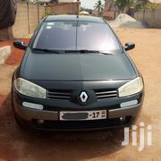 Renault Megane 2004 Black | Cars for sale in Greater Accra, Adenta Municipal