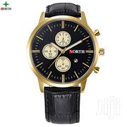 Analog Business Quartz North Men Wrist Watch | Watches for sale in Greater Accra, Akweteyman