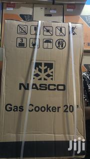 Quality Nasco 4 Burner Gas Cooker With Oven^^ | Restaurant & Catering Equipment for sale in Greater Accra, Accra Metropolitan