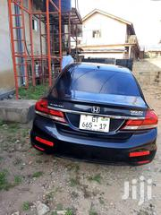 Honda Civic 2014 Black | Cars for sale in Greater Accra, Nima