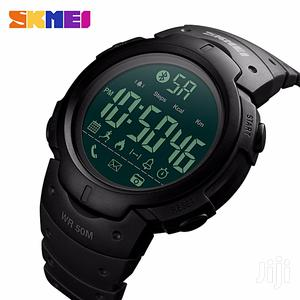 SKMEI Digital Multi Function Sports Wristwatch