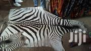 Real Zebra Skin And Any Animals Skins | Pet's Accessories for sale in Greater Accra, Accra Metropolitan