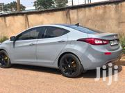 Hyundai Elantra 2011 GLS Automatic Gray | Cars for sale in Greater Accra, Tesano