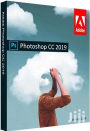 Adobe Photoshop CC 2019 V20 | Computer Software for sale in Greater Accra, Adenta Municipal