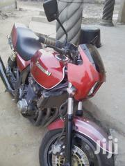Kawasaki Z400 2004 Red   Motorcycles & Scooters for sale in Greater Accra, Tema Metropolitan