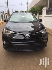 New Toyota RAV4 2015 Black | Cars for sale in Greater Accra, Teshie new Town