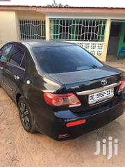 Toyota Corolla 2011 Black | Cars for sale in Brong Ahafo, Sunyani Municipal