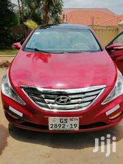 Hyundai Sonata 2013 Red | Cars for sale in Greater Accra, East Legon (Okponglo)