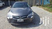 Toyota Camry 2016 Gray | Cars for sale in Greater Accra, East Legon (Okponglo)
