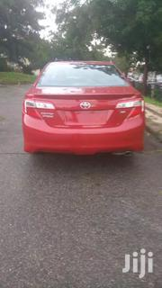 Toyota Camry 2010 Red | Cars for sale in Brong Ahafo, Atebubu-Amantin