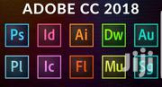 Adobe CC 2018 Collection For Both Mac & Win OS Full | Software for sale in Greater Accra, Tema Metropolitan