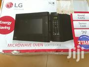 LG Microwave Oven Industrial Type | Kitchen Appliances for sale in Greater Accra, Kwashieman