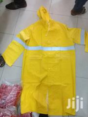 Highly Visible Reflective Straight Raincoat | Clothing for sale in Greater Accra, Kwashieman