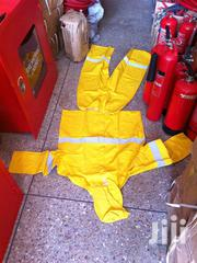 Highly Visible Reflective Top And Down Raincoat | Clothing for sale in Greater Accra, Kwashieman