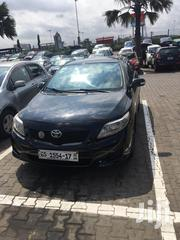 Toyota Corolla 2010 Black | Cars for sale in Greater Accra, East Legon (Okponglo)
