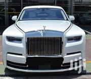 New Rolls Royce Phantom 2019 White | Cars for sale in Greater Accra, Accra Metropolitan
