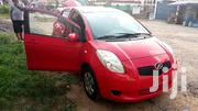 Toyota Vitz 2010 Red | Cars for sale in Brong Ahafo, Sunyani Municipal