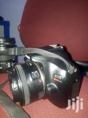 Canon Cameras, Video Cameras & Accessories in Ghana for sale