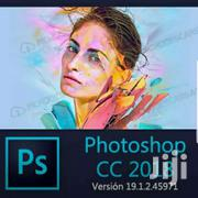 Adobe Photoshop 2018 For Mac & Win Full | Software for sale in Greater Accra, Ga West Municipal