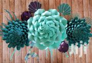 Paper Flowers For Backdrops | Party, Catering & Event Services for sale in Greater Accra, Achimota