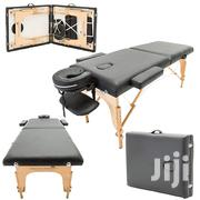 2 Section Portable Massage Table   Sports Equipment for sale in Greater Accra, Adenta Municipal