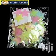 Chromatic 100PCS Fluorescent Star Wall Sticker | Home Accessories for sale in Greater Accra, Ga West Municipal