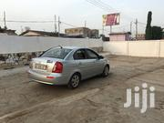 Hyundai Accent 2006 Silver | Cars for sale in Greater Accra, East Legon