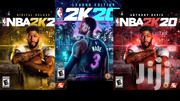Nba 2K20 & Any PC Games Available | Video Games for sale in Greater Accra, Kwashieman
