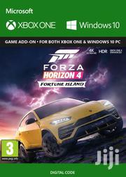 Forza Horizon 4 & Any Pc Games U Want | Video Games for sale in Greater Accra, Kwashieman