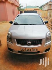 Nissan Sentra 2008 2.0 Silver   Cars for sale in Greater Accra, Ga West Municipal