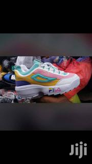 Fila Sneakers | Shoes for sale in Greater Accra, Achimota