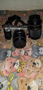 Sony A6000 Home Used From USA | Cameras, Video Cameras & Accessories for sale in Western Region, Shama Ahanta East Metropolitan