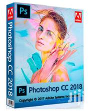 Adobe Photoshop CC 2018 Is Available Here | Computer Software for sale in Greater Accra, Achimota