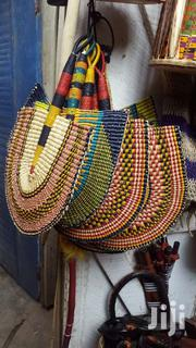 Producers Of Weaved Hand Fans | Arts & Crafts for sale in Greater Accra, Accra Metropolitan