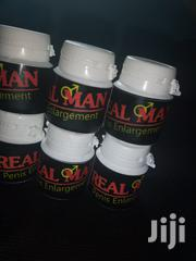 Real Men Enlargement Cream | Sexual Wellness for sale in Greater Accra, Ga West Municipal