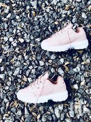 Pink Fila Sneaker | Shoes for sale in Ashanti, Kumasi Metropolitan