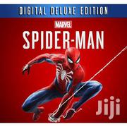 Marvel's Spider-man Game | Video Games for sale in Ashanti, Kumasi Metropolitan