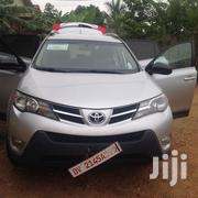 Toyota RAV4 2013 LE FWD (2.5L 4cyl 6A) Silver | Cars for sale in Greater Accra, Accra Metropolitan