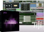 Pro Tools HD V12.3 | Software for sale in Greater Accra, Roman Ridge